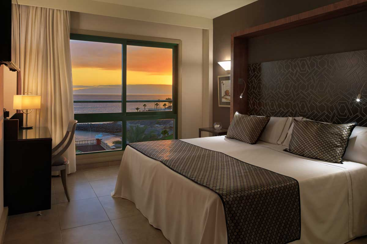 Foto 39 s en video 39 s hotel jardines de nivaria tenerife costa adeje offici le website - Hotel adrian jardines de nivaria ...