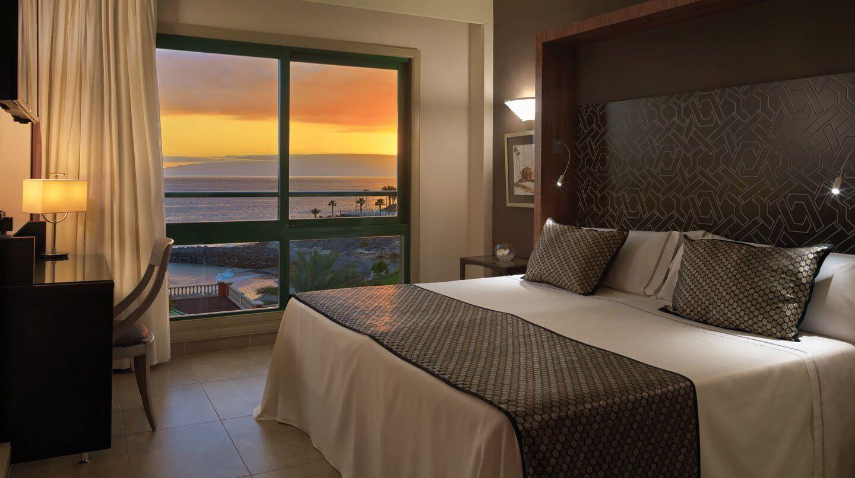Hotel Jardines De Nivaria Tenerife Costa Adeje Site Internet